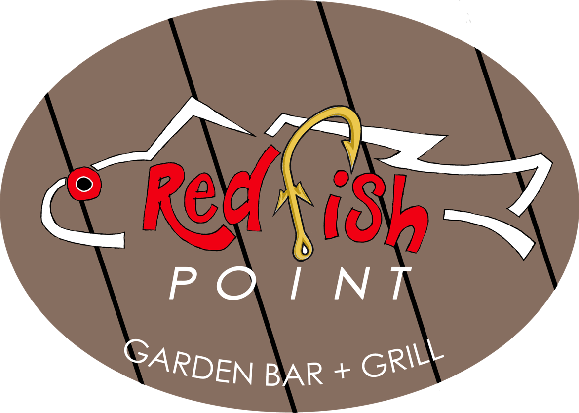 Red Fish Point